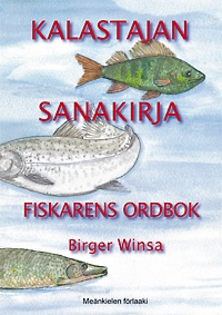 Kalastajan sanakirja – Fiskarens ordbok