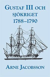 Gustav III och sjökriget 1788–1790