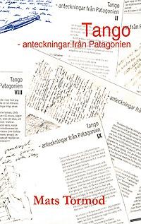 Tango -anteckningar från Patagonien