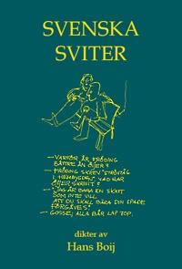 Svenska sviter