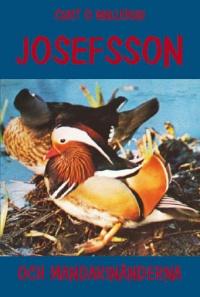 Josefsson och mandarinänderna