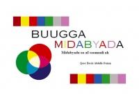 Buugga Midabyada