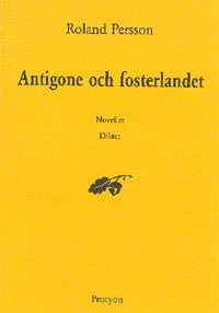 Antigone och fosterlandet