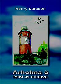 Arholma ö fylld av minnen