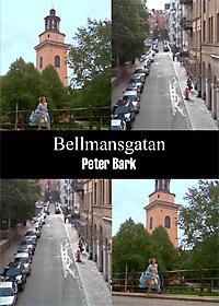 Omslag till Bellmansgatan