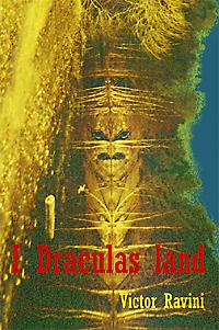 Omslag till I Draculas land