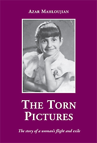 The Torn Pictures