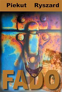 Omslag till Fado