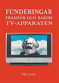 Funderingar framför och bakom tv-apparaten