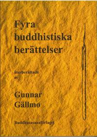 Fyra buddhistiska berättelser