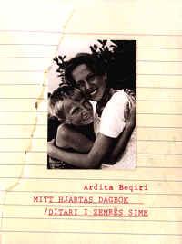 Mitt hjärtas dagbok / Ditari i zemrës sime