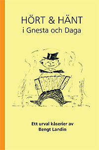 Hört & hänt i Gnesta och Daga