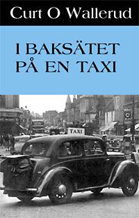 Omslag till I baksätet på en taxi