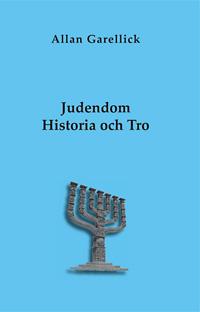 Omslag till Judendom – Historia och Tro