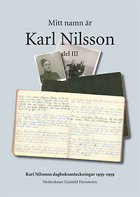 Mitt namn är Karl Nilsson III