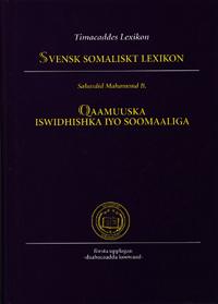 Svenskt-Somaliskt lexikon