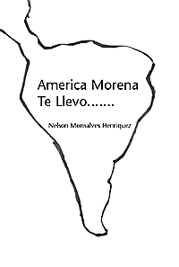 America Morena Te Llevo