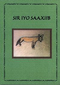 Sir iyo saaxiib