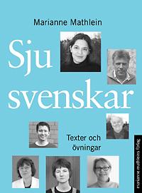 Sju svenskar