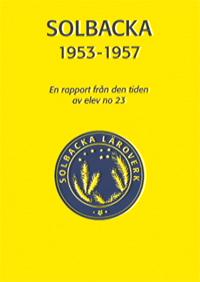 Solbacka 1953–1957