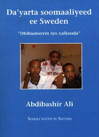 Da'yarta soomaaliyeed ee Sweden