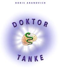 Omslag till Doktor Tanke