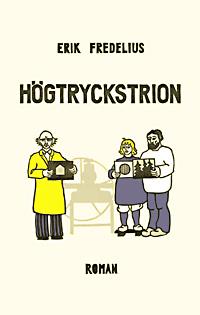 Högtrycks- trion