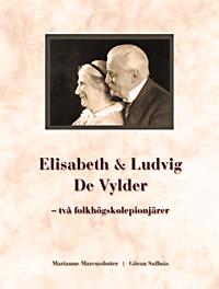 Omslag till Elisabeth & Ludvig De Vylder
