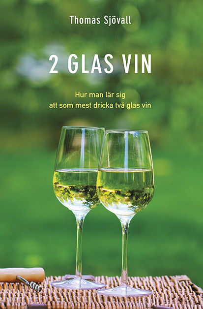 2 glas vin