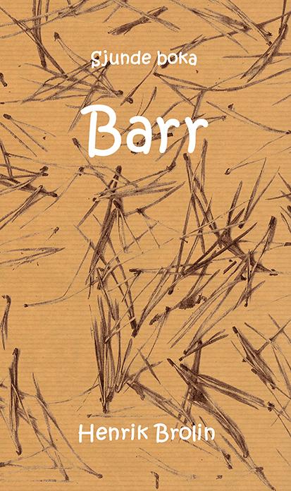 Omslag till Barr
