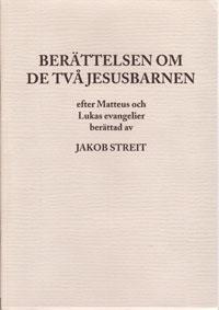 Berättelsen om de två Jesus barnen