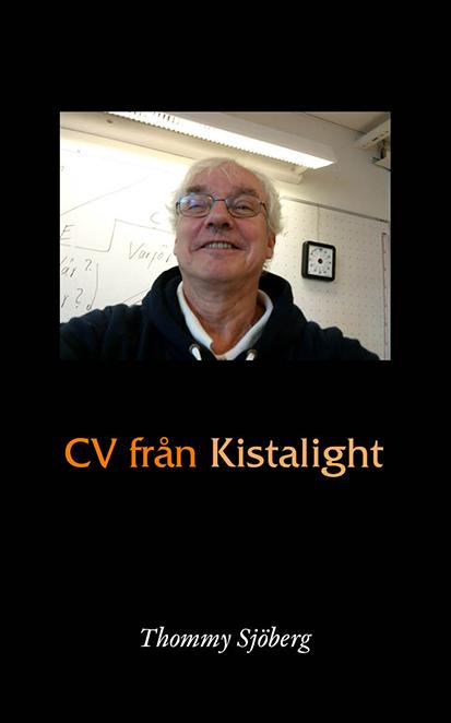 CV från Kistalight