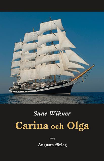 Omslag till Carina och Olga