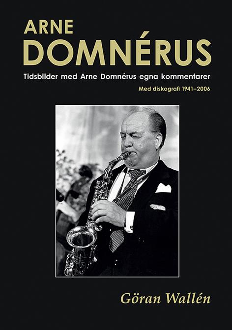 Omslag till DOMNERUS