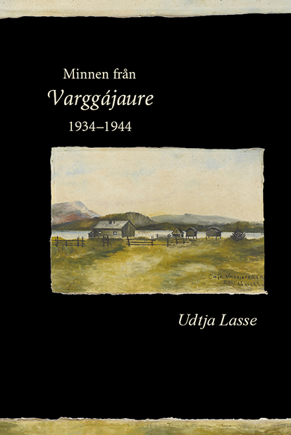 Varggájaure 1934–1944