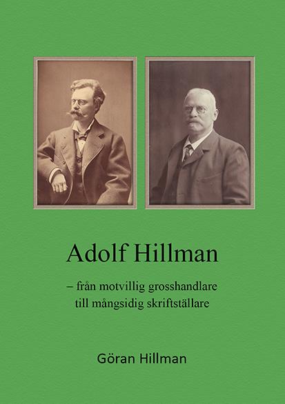 Adolf Hillman