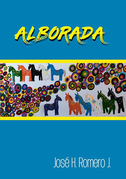 Omslag till Alborada