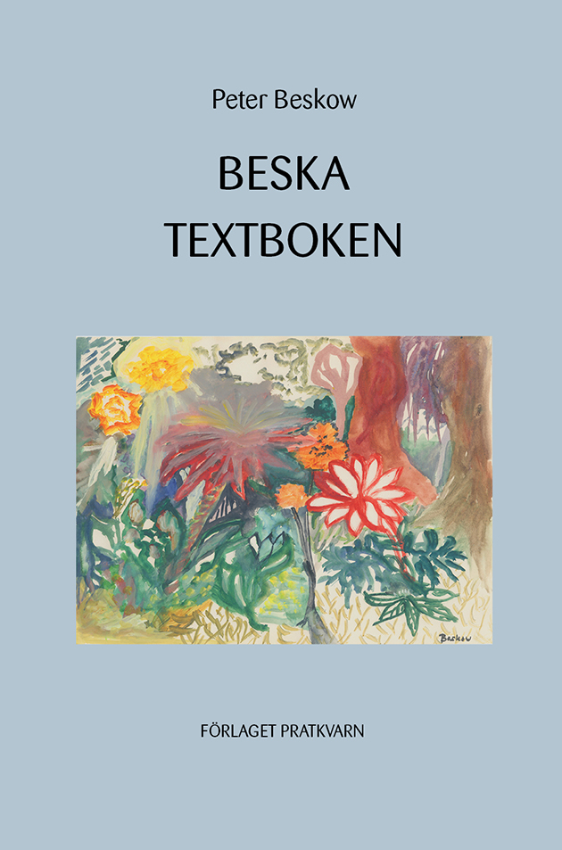 Beska textboken