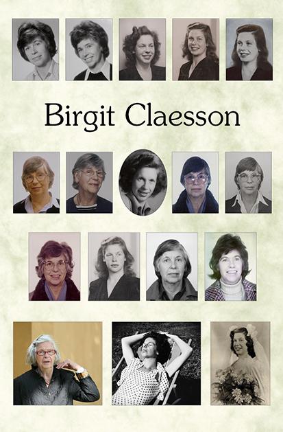 Birgit Claesson