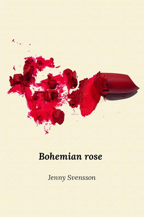 Omslag till Bohemian rose