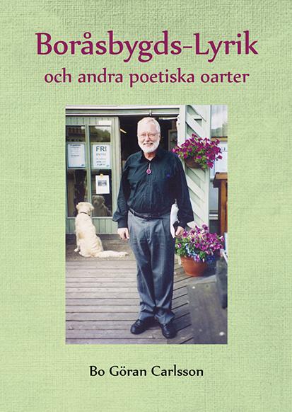 Boråsbygds-Lyrik och andra poetiska oarter