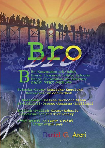 Bro <br>Konversations- <br>och Ordbok