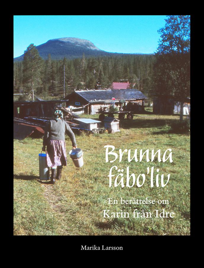 Omslag till Brunna fäbo'liv