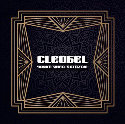 Omslag till Cleobel