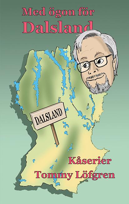 Omslag till Med ögon för Dalsland