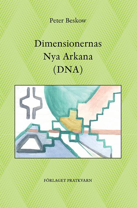 Omslag till Dimensionernas nya arkana