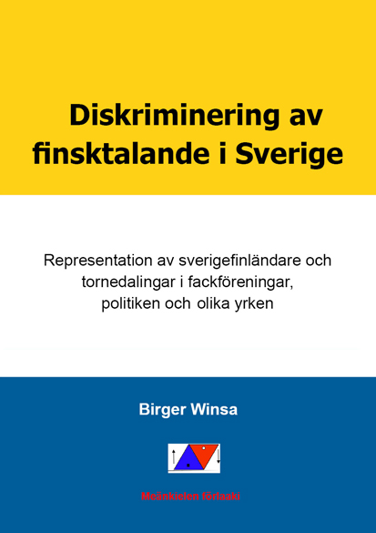 Diskriminering av finsktalande i Sverige