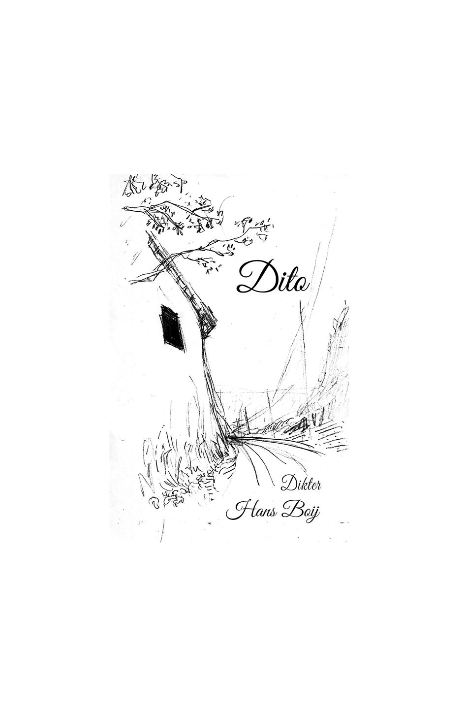 Omslag till Dito