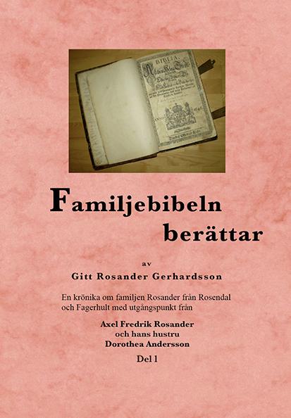 Familjebibeln berättar