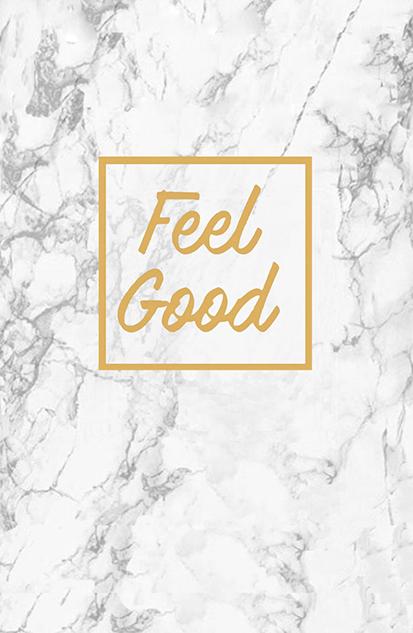 Omslag till Feel Good
